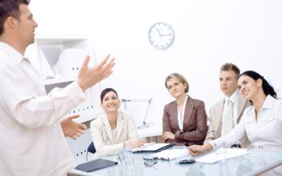 Formation Management Comportemental (inter-entreprise)